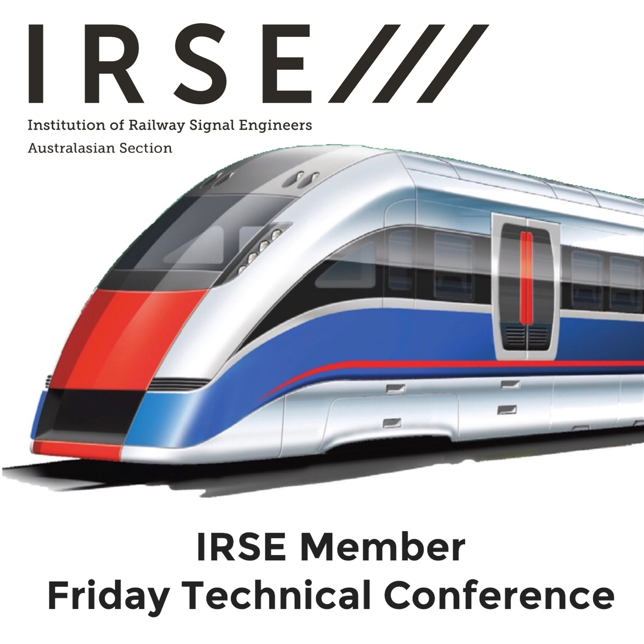 IRSE Australasia Member - Friday Technical Conference only