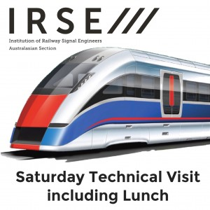 Principal Author - Technical Visit (including lunch) - Saturday